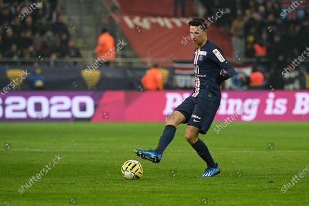 Julian Draxler of PSG
