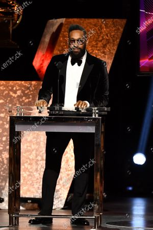 PJ Morton - Best Traditional R&B Performance - How Deep Is Your Love