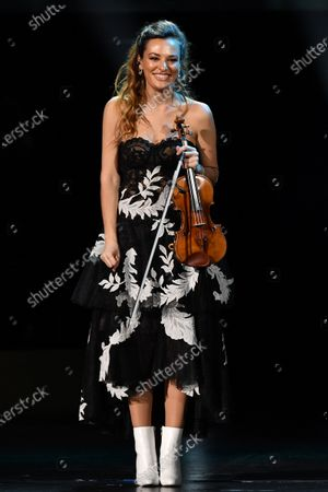 Editorial picture of 62nd Annual Grammy Awards, Premiere Ceremony, Los Angeles, USA - 26 Jan 2020