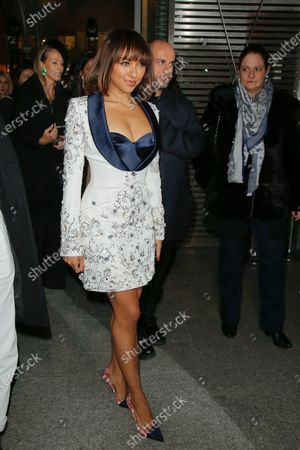 Stock Picture of Kat Graham