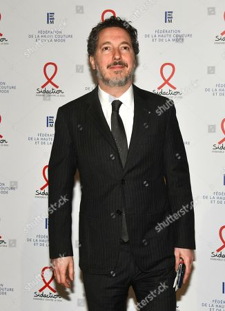 Stock Photo of Guillaume Gallienne