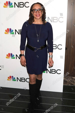 Editorial picture of NBC Midseason 2020 Press Day Party, New York, USA - 23 Jan 2020