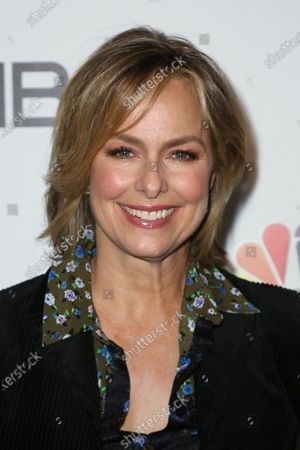 Stock Picture of Melora Hardin
