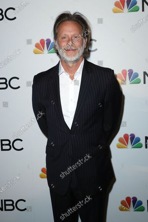 Editorial photo of NBC & The Cinema Society host a party for the casts of NBC's midseason 2020, New York, USA - 23 Jan 2020