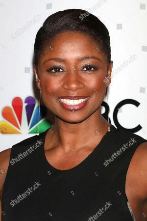 Editorial image of NBC Midseason 2020 Press Day Party, New York, USA - 23 Jan 2020