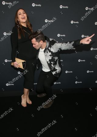 Andy Grammer, Aijia Lise