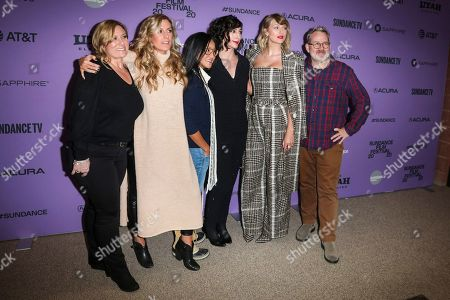 Editorial picture of 'Miss Americana' film premiere, Arrivals, Sundance Film Festival, Park City, USA - 23 Jan 2020