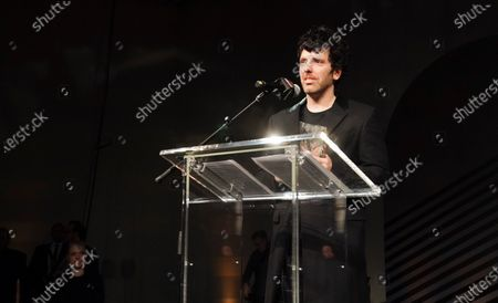 Editorial image of Billboard Annual Power event, Inside, Los Angeles, USA - 23 Jan 2020