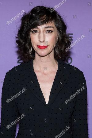 "Editorial picture of 2020 Sundance Film Festival - ""Miss Americana"" Premiere, Park City, USA - 23 Jan 2020"