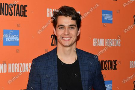 Editorial picture of 'Grand Horizons' play opening night, Broadway, New York, USA - 23 Jan 2020