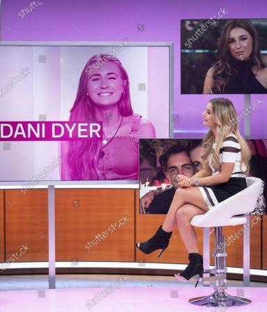 Dani Dyer