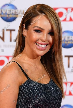 Stock Image of Katie Piper
