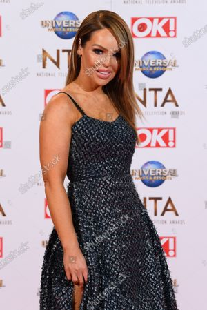 Stock Picture of Katie Piper