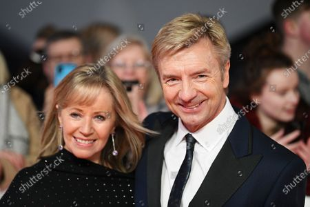 Christopher Dean, Karen Barber