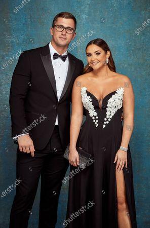 Exclusive - Jacqueline Jossa and Dan Osborne