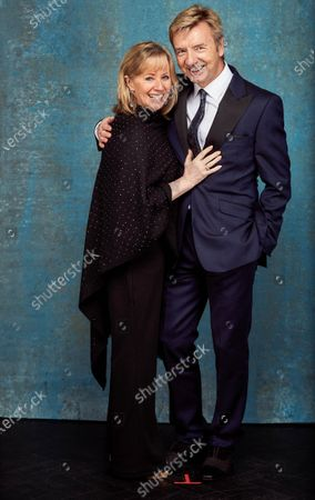 Editorial image of Exclusive - 25th National Television Awards, Portraits, O2, London, UK - 28 Jan 2020