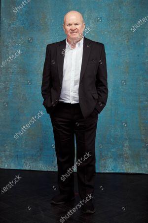 Exclusive - Steve McFadden