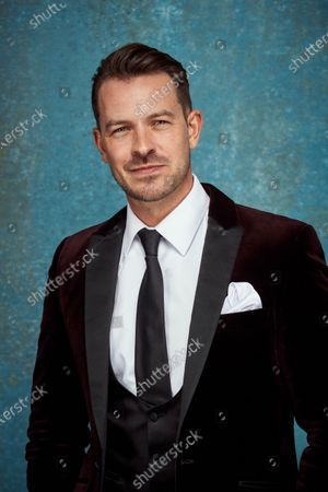 Stock Image of Exclusive - Ashley Taylor Dawson