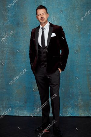 Editorial photo of Exclusive - 25th National Television Awards, Portraits, O2, London, UK - 28 Jan 2020