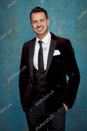 Stock Picture of Exclusive - Ashley Taylor Dawson