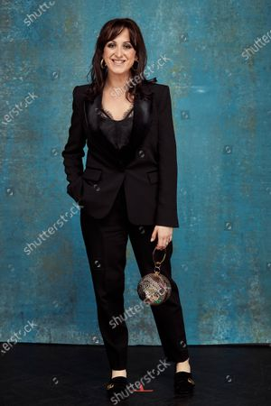 Exclusive - Natalie Cassidy
