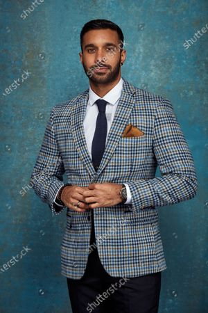 Editorial picture of Exclusive - 25th National Television Awards, Portraits, O2, London, UK - 28 Jan 2020