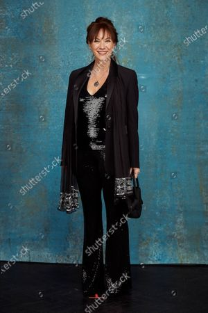Stock Photo of Exclusive - Tanya Franks