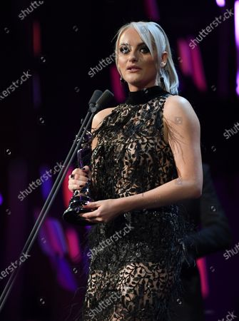 Exclusive - Katie McGlynn - Serial Drama Performance - 'Coronation Street'