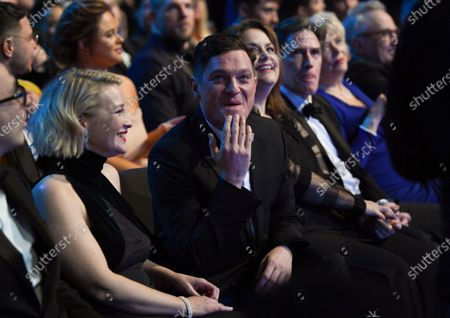 Exclusive - Joanna Page, Mathew Horne and Ruth Jones
