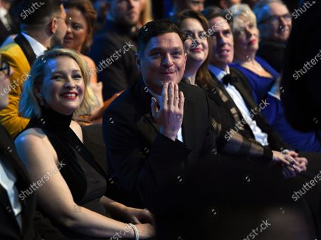 Editorial picture of Exclusive - 25th National Television Awards, Show, O2, London, UK - 28 Jan 2020
