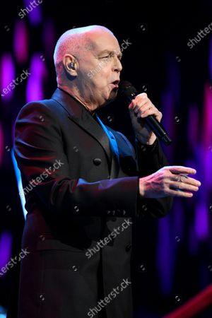 Exclusive - Pet Shop Boys - Neil Tennant