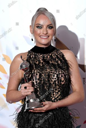 Katie McGlynn - Serial Drama Performance - 'Coronation Street'