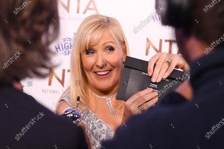 Exclusive - Jennifer Gibney - Comedy - Mrs Brown's Boys