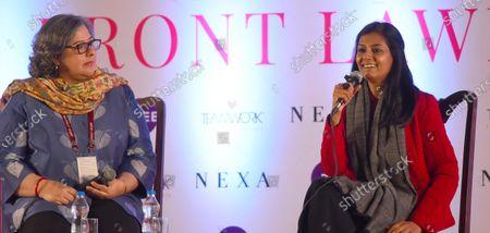 Editorial picture of Literature Festival, Jaipur, India - 23 Jan 2020