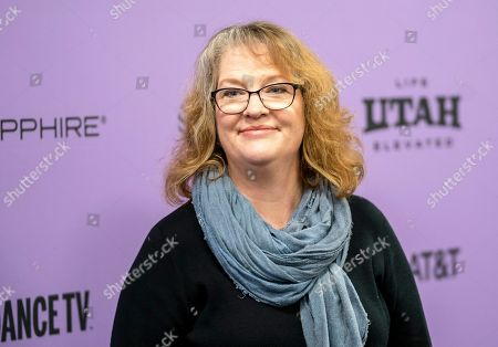 Editorial photo of 'Come Away' film premiere, Arrivals, Sundance Film Festival, Park City, USA - 24 Jan 2020