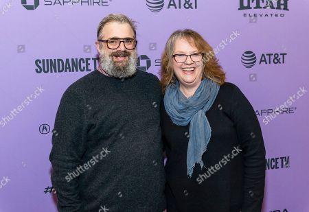 Editorial image of 'Come Away' film premiere, Arrivals, Sundance Film Festival, Park City, USA - 24 Jan 2020