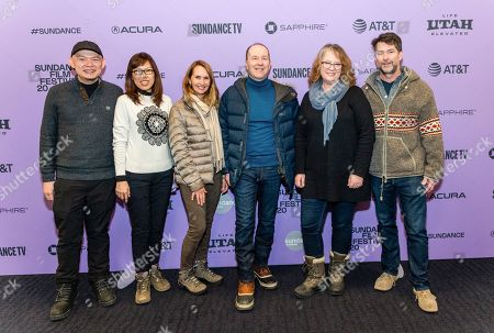 Brenda Chapman, Steve Richards and guests