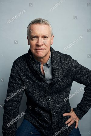 """Tate Donovan poses for a portrait to promote the film """"Worth"""" at the Music Lodge during the Sundance Film Festival, in Park City, Utah"""