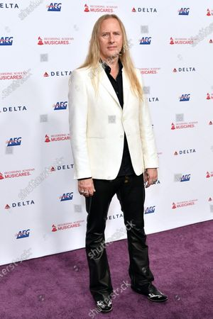 Stock Photo of Jerry Cantrell