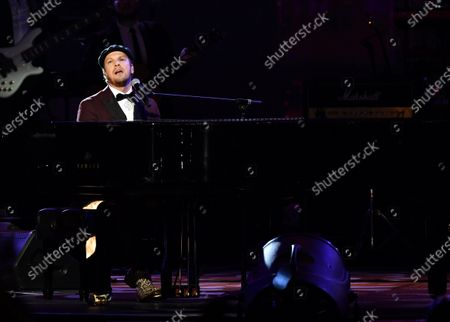 Stock Picture of Gavin Degraw