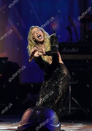Stock Picture of LeAnn Rimes