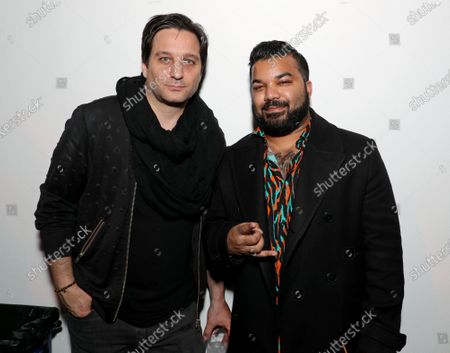 Editorial photo of Friends 'N' Family 23rd Grammy Party 2020, Los Angeles, USA - 24 Jan 2020