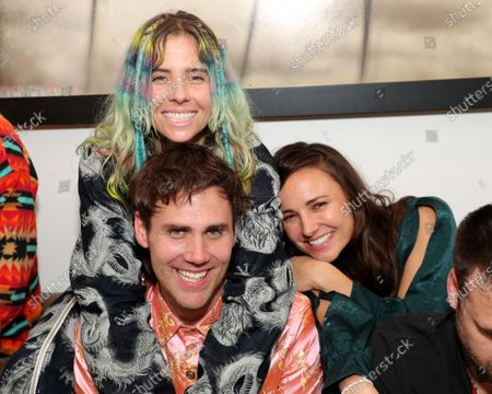 Editorial picture of Friends 'N' Family 23rd Grammy Party 2020, Los Angeles, USA - 24 Jan 2020