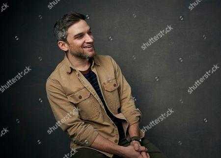"Editorial picture of 2020 Sundance Film Festival - ""The Night House"" Portrait Session, Park City, USA - 24 Jan 2020"