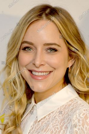 Stock Picture of Jenny Mollen