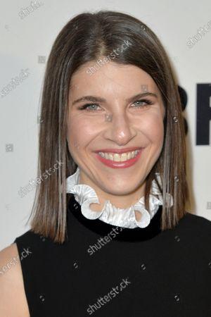 Stock Photo of Rachel Blumenthal