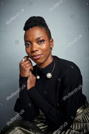 "Editorial image of 2020 Sundance Film Festival - ""Spree"" Portrait Session, Park City, USA - 24 Jan 2020"
