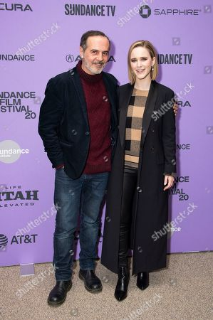 "Editorial picture of 2020 Sundance Film Festival - ""Ironbark"" Premiere, Park City, USA - 24 Jan 2020"
