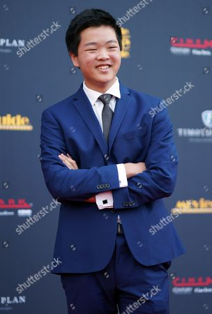 Editorial image of 28th Annual Movieguide Awards, Los Angeles, USA - 24 Jan 2020