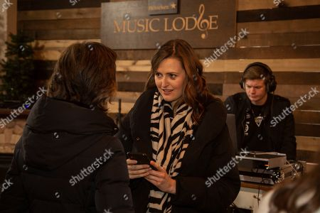 Editorial image of The Music Lodge During 2020 Sundance Film Festival, Park City, USA - 24 Jan 2020